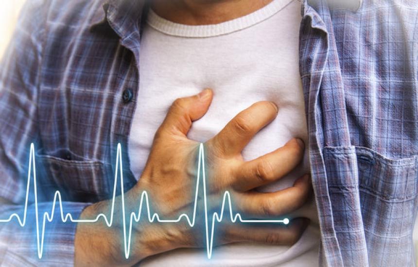 Инфаркти и инсулти морят българите