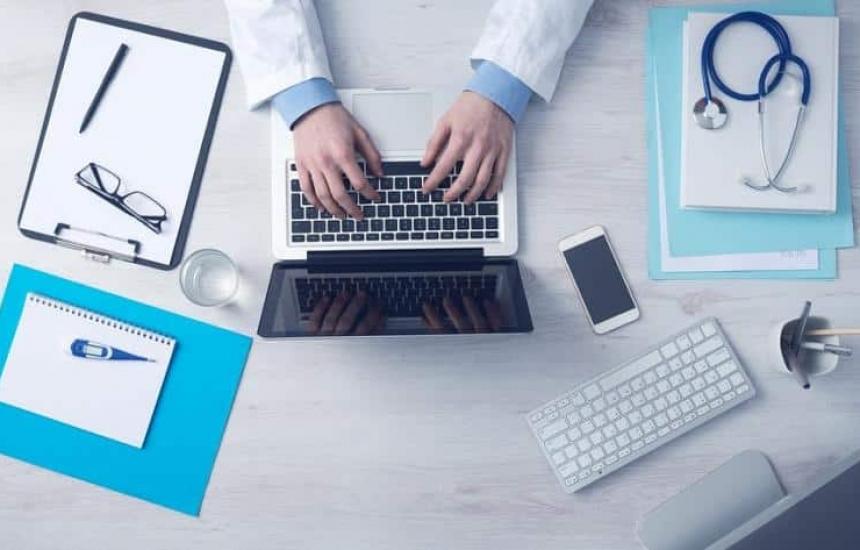 Над 30 000 българи се консултират с лекар онлайн