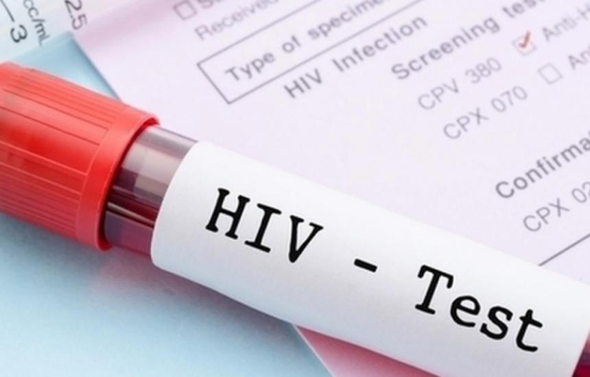 83 новорегистринани с  ХИВ от началото на годината