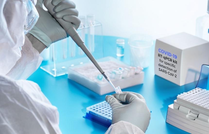 МЗ да плаща тестовете преди прием в болница