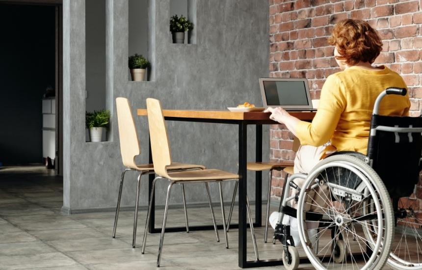Търсят повече възможности за заетост за хората с увреждания