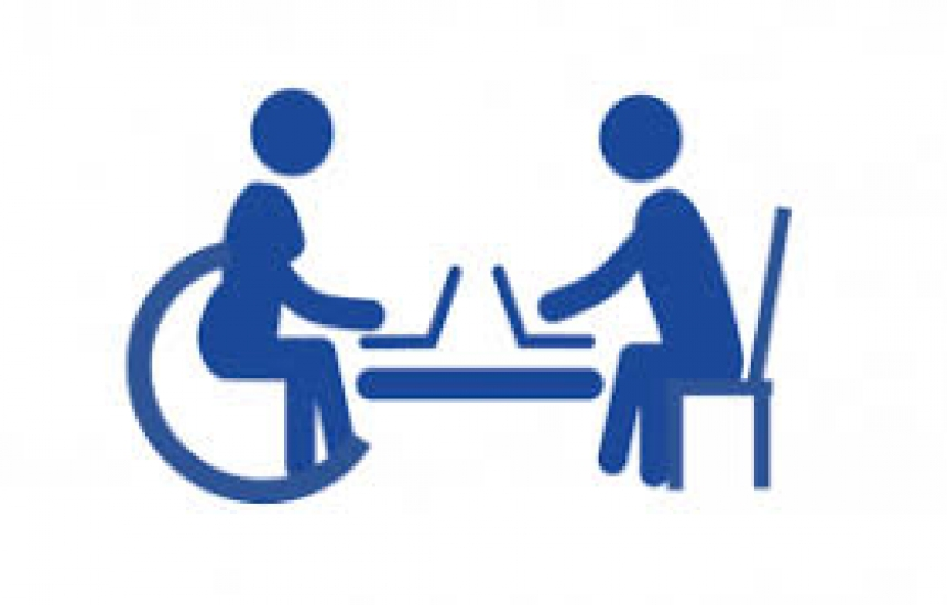 Близо 4.2 млн. за заетост на хора с увреждания