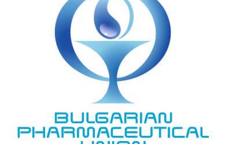 Фармацевтичният съюз с апел към властта