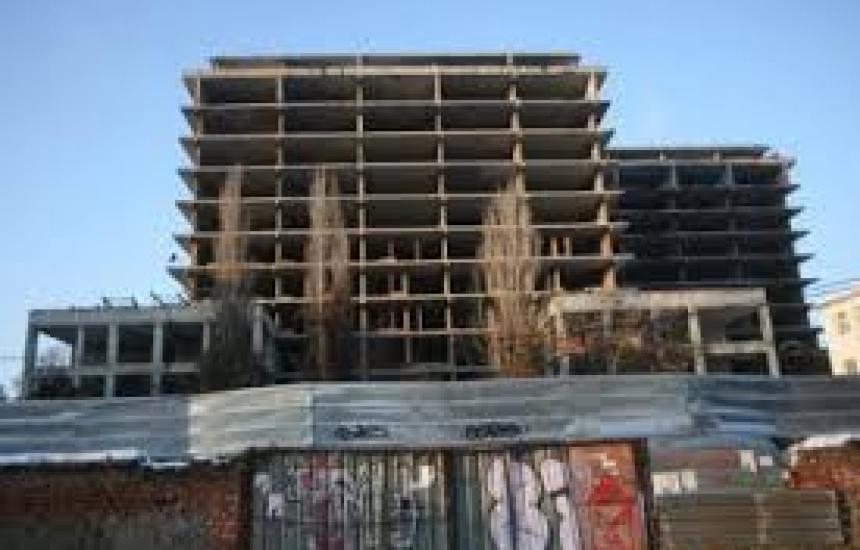 Новата детска болница ще се строи по стария договор