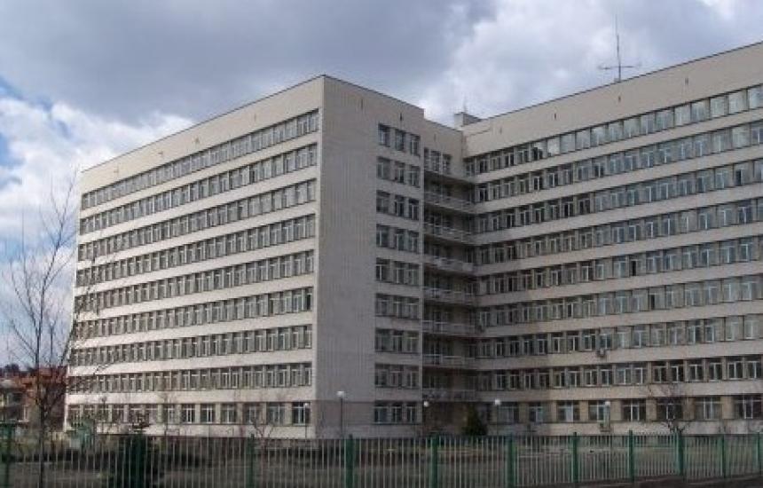 Огнище на КОВИД-19 в болницата в Самоков