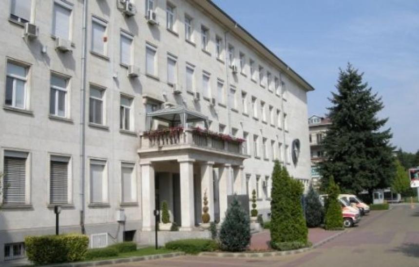 Избират ректор на МУ-София на 28 юли