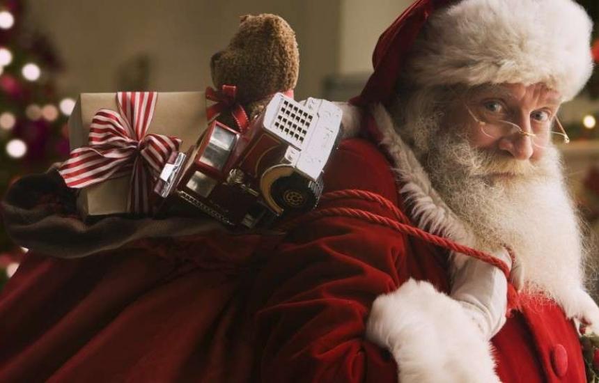 """""""Коледна магия"""" за болни деца"""