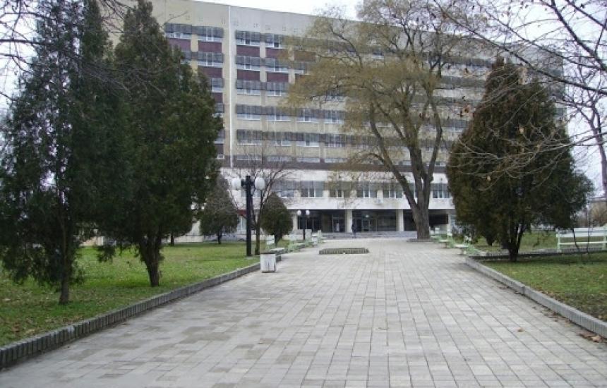 Инфекциозното в Добрич затваря