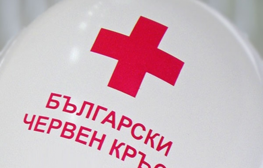 БЧК осигурява лечението на пострадали деца