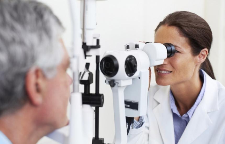 Безплатни прегледи на очи