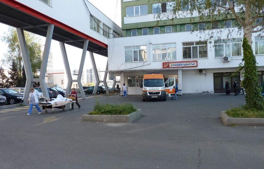Дарители продължават да подкрепят УМБАЛ Бургас