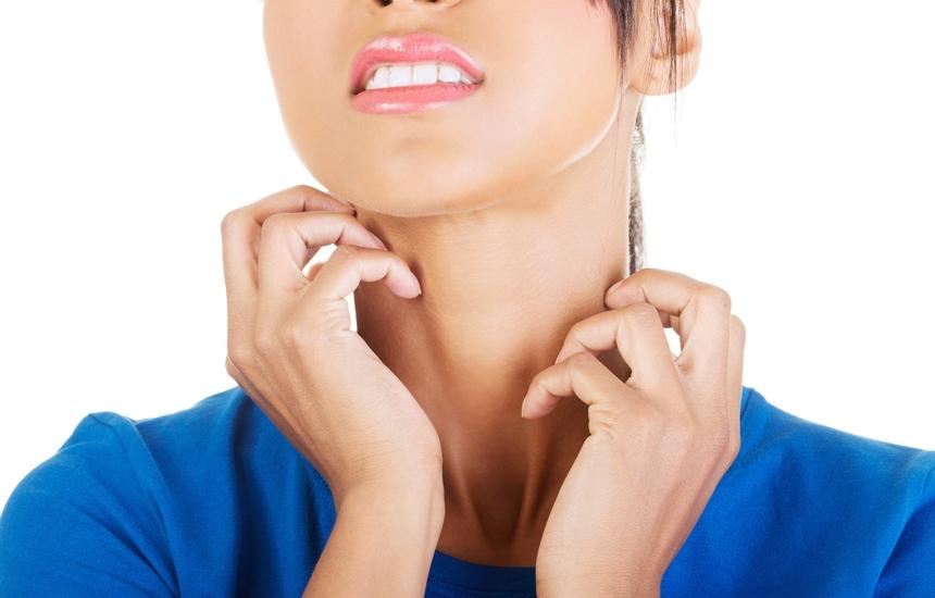 Не бъркайте наследствения ангиодем с алергичен оток