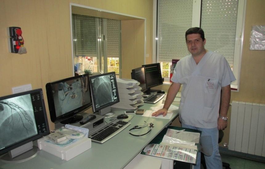 Идват пациенти с усложнения след инфаркт