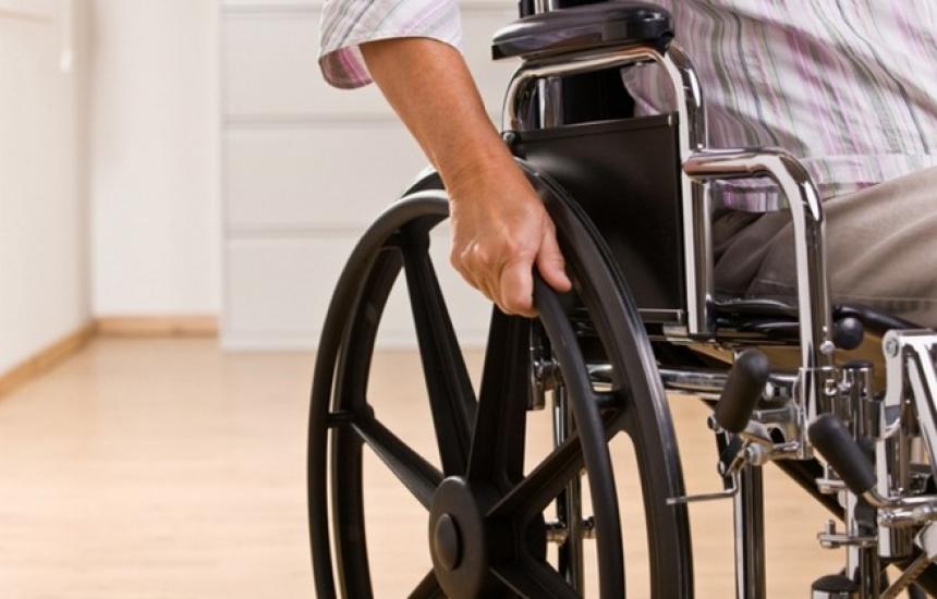 Вдигат инвалидните пенсии средно с 30 лв.