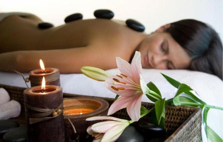 Стоунтерапия за душата и тялото