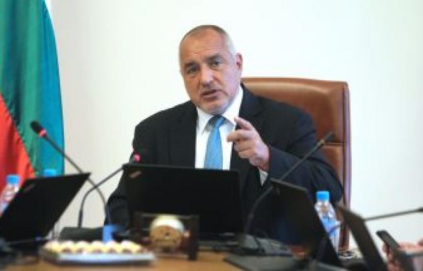 Борисов: Ананиев да следи лично за мерките на стадиона