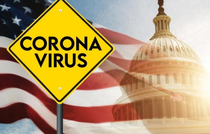 САЩ с рекорден брой заразени