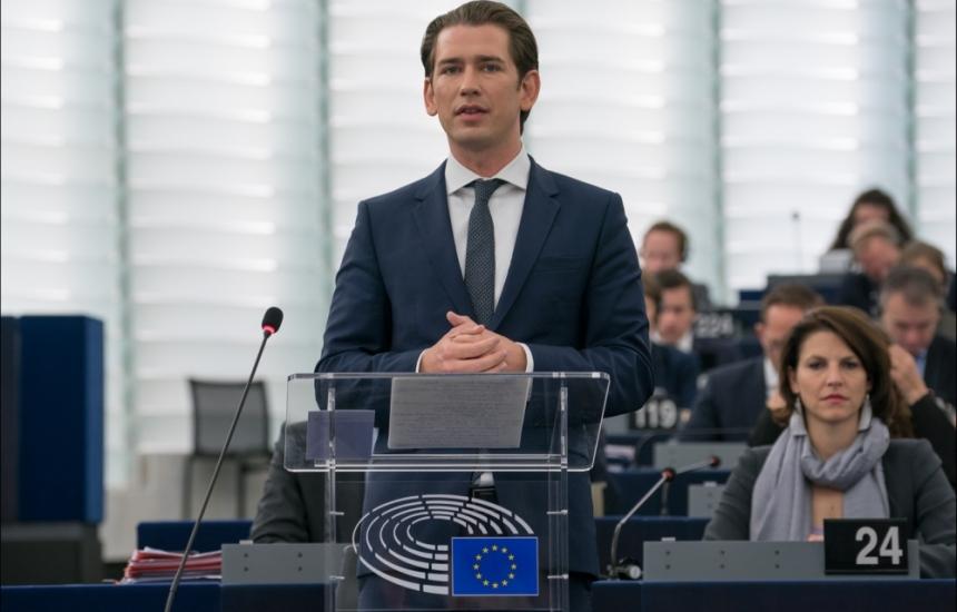 Австрия слага българите под карантина