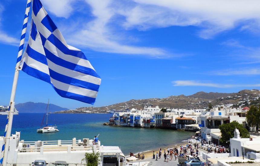 Какво ни трябва, за да стигнем до гръцкото море