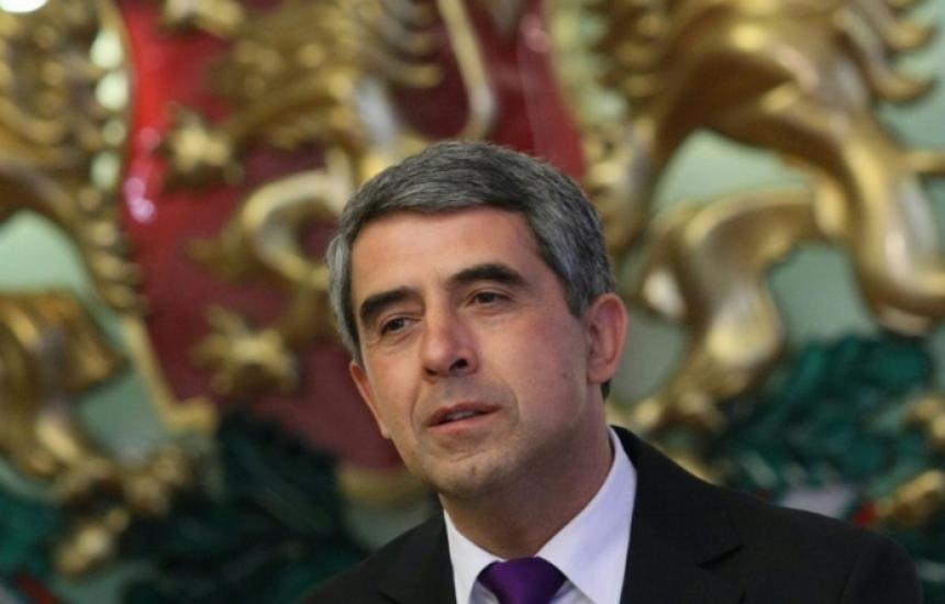 РБ върна третия мандат на президента