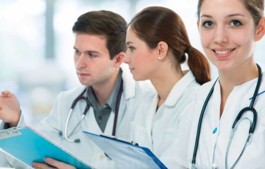 Драстичен ръст на платеното по медицина