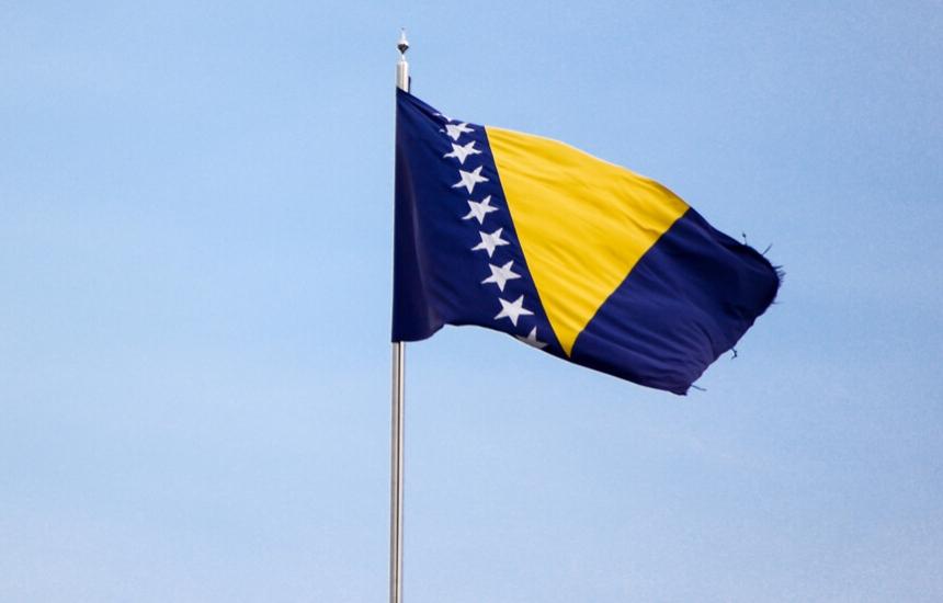 PCR и за Босна и Херцеговина