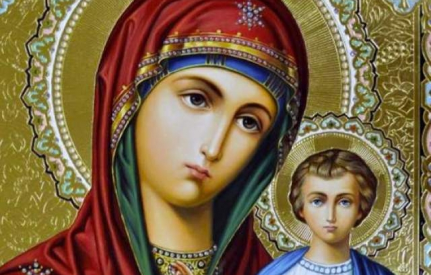 Предлагат Богородица за официален празник