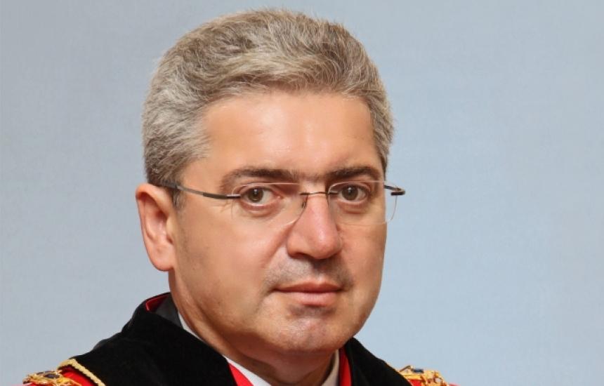 Красимир Иванов оглави съвета по хирургия