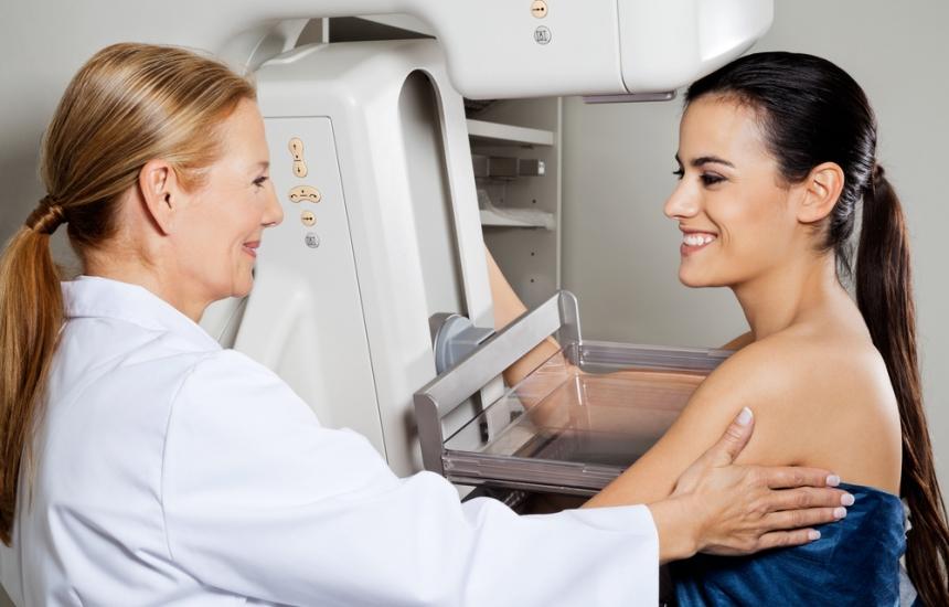 Скрининг за рак на гърдата в столицата