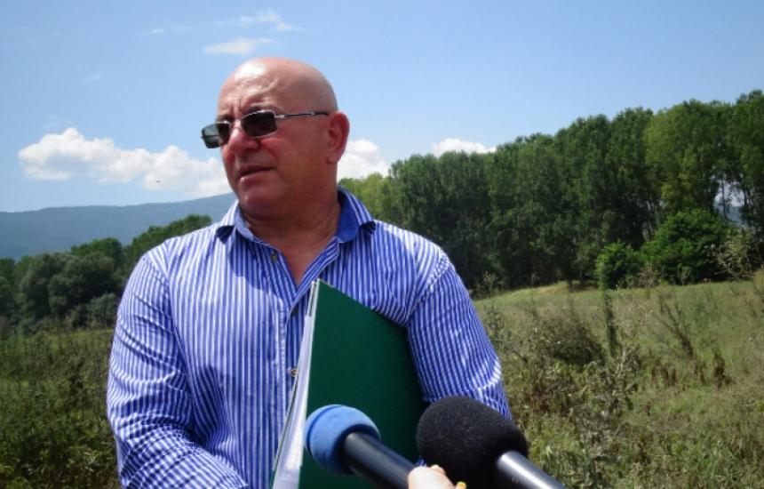 Риск от водна криза по Черноморието