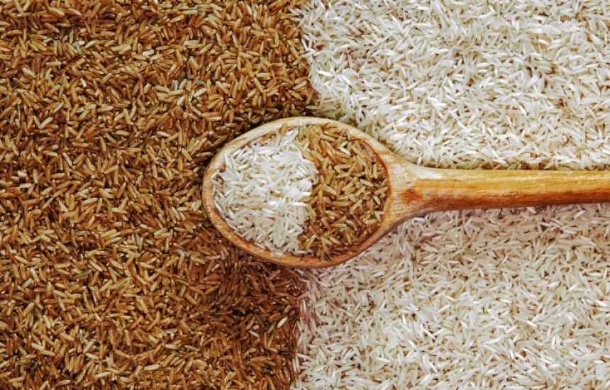 Дългият прием на ориз може да разболява