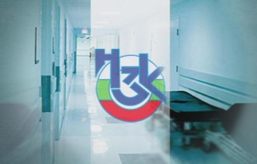 1/3 от болниците под границата от 85%
