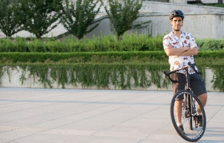 На колело за хората с психични заболявания