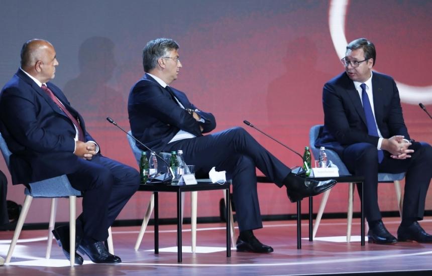 Борисов иска единен протокол за К-19 в ЕС