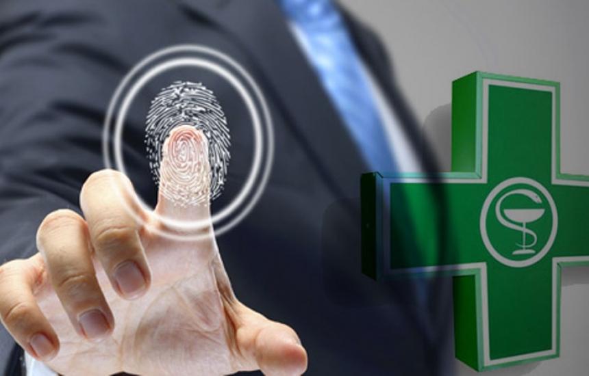 Болниците с повече разходи след пръстовия отпечатък