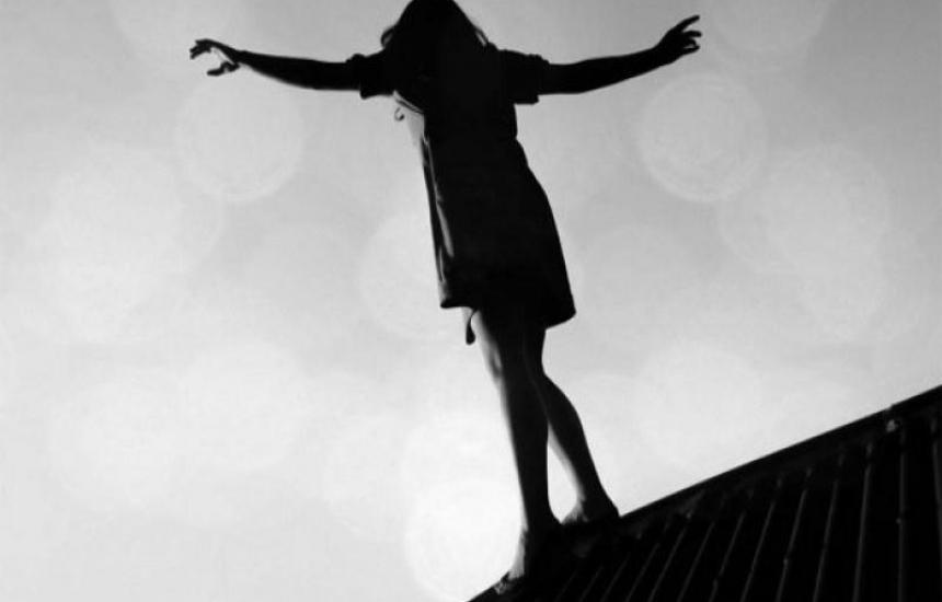 Превенция на самоубийствата на 10 септември