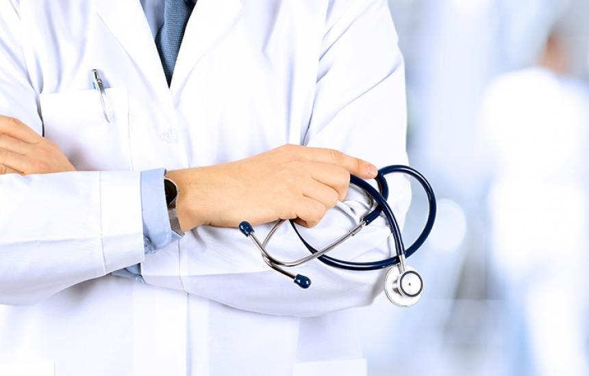 Доктор не на всеки километър