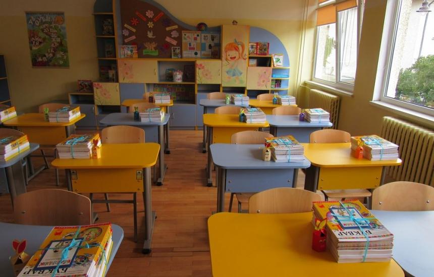 Затвориха 22 училища с К-19 във Франция
