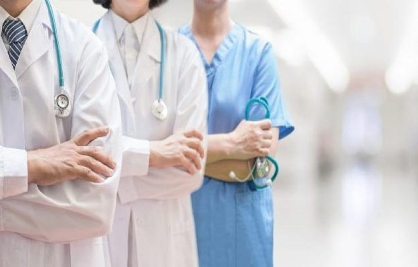 Болници в търсене на кадри