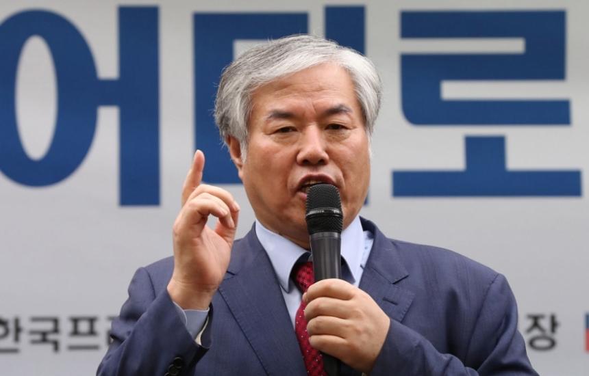 Сеул съди църква заради К-19
