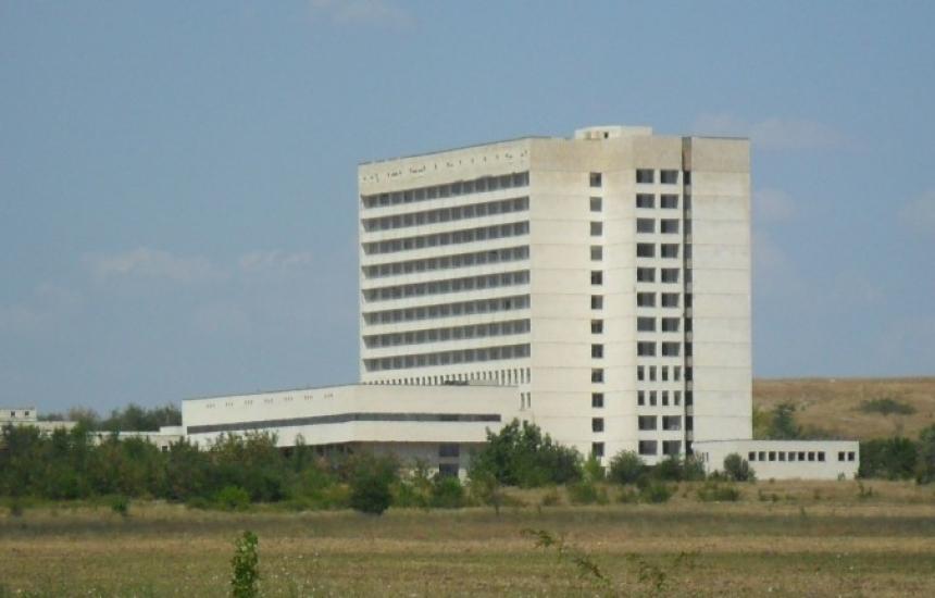 Три варианта за новата болница в Ямбол