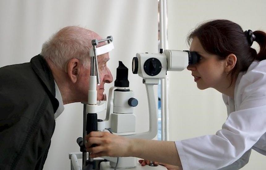 Световен ден на ретината