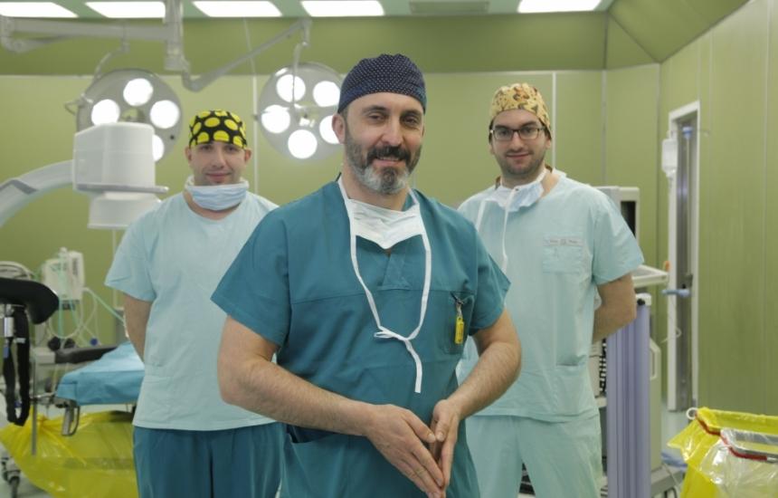 Безплатни прегледи за хора с рак на простатата
