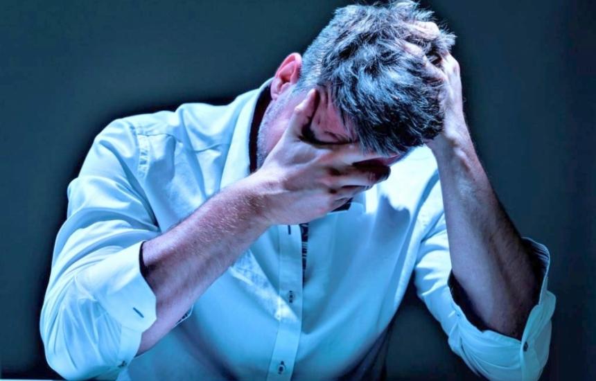 Най-често страдаме от тревожни разстройства