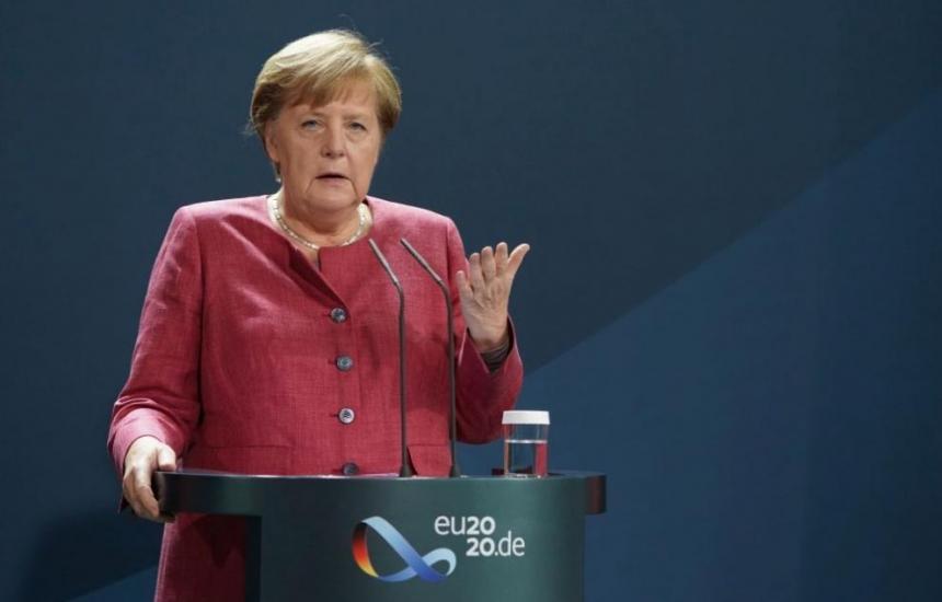 Германия с нови мерки срещу КОВИД