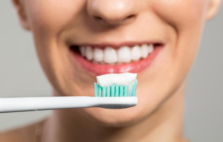 """Стартира кампания """"Сменете четката си за зъби"""""""