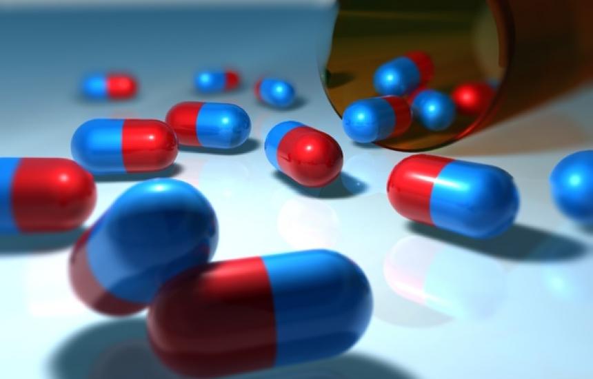 Дават на аптекарите 221 молекули