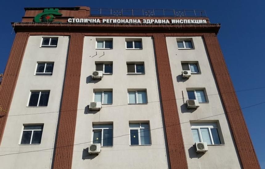 70 акта за неспазване на мерките в София