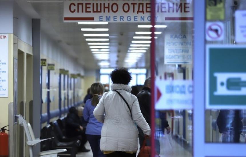 Още две болници в София приемат пациенти с КОВИД