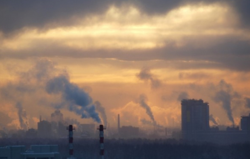 Стара Загора и София са с най-мръсния въздух в ЕС